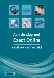 Handboek Exact Online MKB