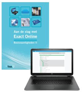 Thuisstudie Exact Online