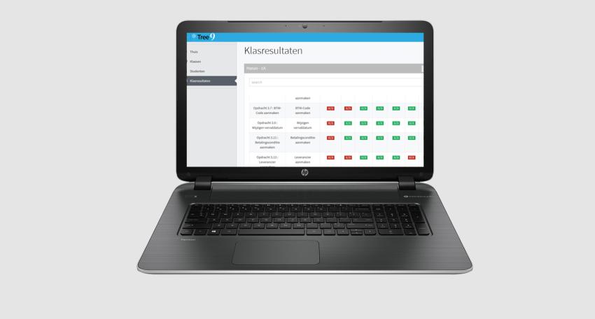 Examens Tichelaar Dagboeken Exact Online